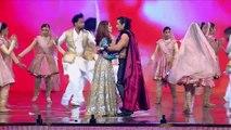 Maya Ali and Ali Zafar dance Performance at Lux Style Award 2017