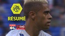 Olympique Lyonnais - EA Guingamp (2-1)  - Résumé - (OL-EAG) / 2017-18