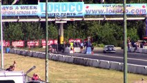 DRAG FILES: 2016 Langley Loafers Old Time Drags at Mission Part 14 ( Bracket Finals)