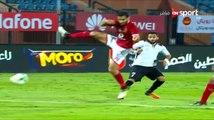 Al Ahly 1-1 Tala'ea El Gaish / Egyptian Premier League (10/09/2017)