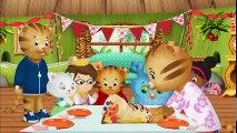 Daniel Tiger in Italiano - Il compleanno di Daniel e Il picnic di Daniel (HD Episodi Completi)