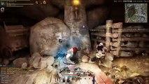 Black Desert - Trailer Gameplay Xbox One - Video Dailymotion