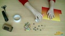 Un et un à un un à Canon confettis Comment faire faire à Il simple