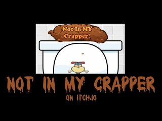 Not in MY Crapper Review in 5 Words (Asylum Project Shorts)