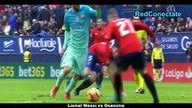 10 Goles que solo Messi puede hacer Goles legendarios