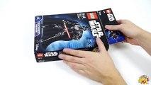 Dibujos animados Obi-Wan movimiento estrella parada juguetes vídeo pálido Guerras Lego 75111 darth vader vs 75109 obi fo