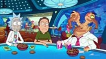 R and M S 3 E04 - video dailymotion
