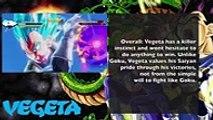 VEGETA vs ASURA! De Dibujos Animados De El Club De La Pelea Episodio 65 ,Cartoons animated anime Tv series 2018 movies action comedy Fullhd season
