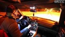 Inglés guardabosque forastero prueba prueba Versión Subaru vs mitsubishi