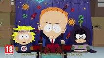 South Park : L'Annale du Destin - Ralliez les potes de la liberté