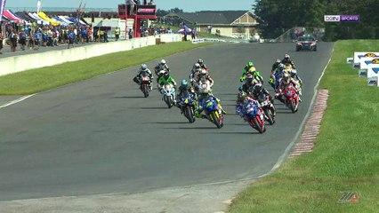 MotoAmerica New Jersey Motorsports Park Sunday Wrap-Up