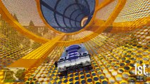 GTA Online: Best Cars in Each Class for Stunt Races! (GTA 5 Best Stunt Cars)