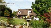 A vendre - Maison/villa - Vichy (03200) - 7 pièces - 150m²