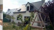 A vendre - Maison - SAINT MALO (35400) - 5 pièces - 92m²