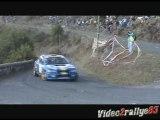 Finale Coupe de France des rallyes 2007 Mende [1]