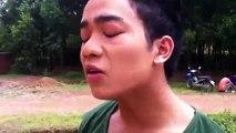 Clip Hài   Bộ đội say rượu