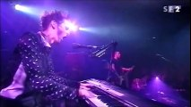 Muse - Feeling Good, Montreux Jazz Festival, 07/08/2002