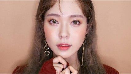 GRWM! 가을 포근 메이크업 하고 불금보내러 가쟈!! (feat.VR체험ㅋㅋ) GRWM ! Autumn Make-up   Heizle