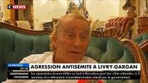 Antisémite à  Livry-Gargan (Seine-Saint-Denis): Le père de famille témoigne et raconte son agression