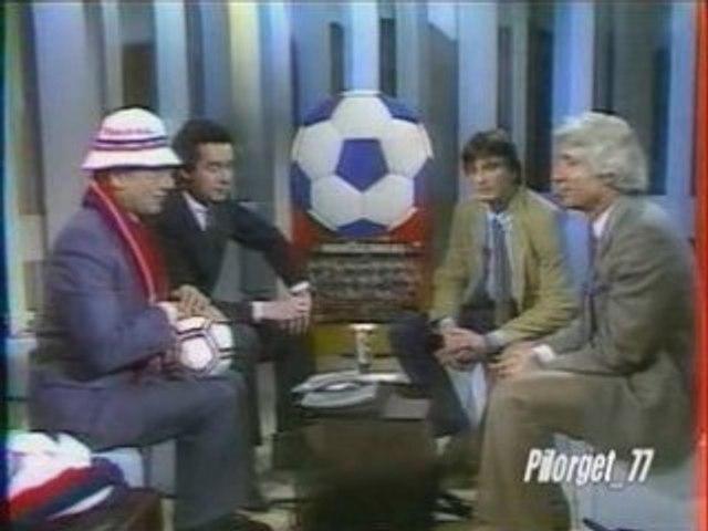 WATERSCHEI-PSG UEFA 82-83 partie 1
