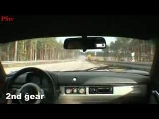 Speedster turbo stage 3.5