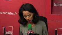 Josie, militante FN - Le Billet de Sophia Aram