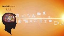 MosaLingua (iOS, Android) - Mejores apps para aprender inglés y otros idiomas