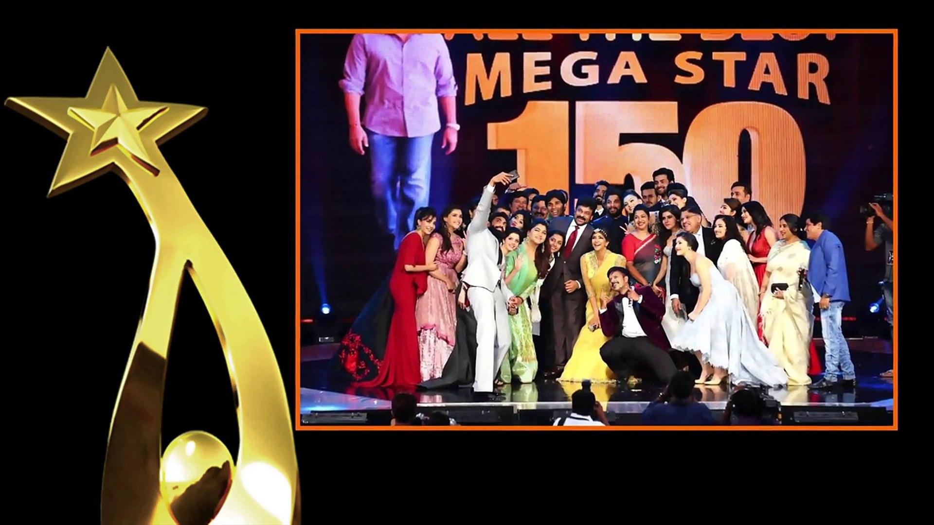 SIIMA 2016   Awards   Highlights