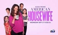 American Housefewife - Trailer Saison 2