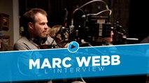 Mary : Rencontre avec Marc Webb