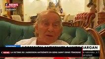 Agression antisémite en Seine-Saint-Denis : la victime se plaint de l'antisémitisme en France (vidéo)
