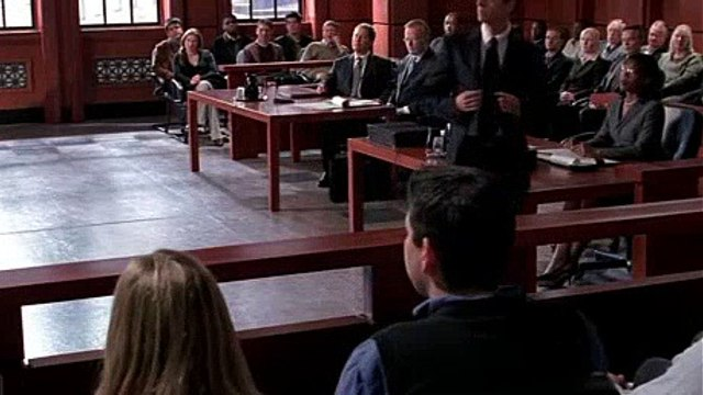 Boston Legal - 309 - On the Ledge