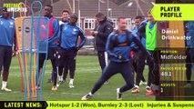 Who Should Partner N'Golo Kante? | Chelsea FC | FWTV