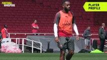 Should Oliver Giroud & Alexandre Lacazette Play Together? | Arsenal FC | FWTV