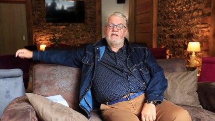 Interview de Jean-Jacques Banchet : 7 plats pour 7 musiques d'anthologie
