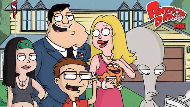 American Dad! Season 14 Episode 21 | Full Watch Episode in HD {Online Free}