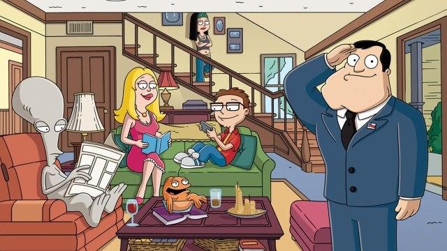American Dad! Season 14 Episode 21 ~ Full Episode HD [Streaming Online] TBS