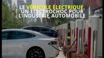 Le véhicule électrique, un électrochoc pour l'industrie automobile