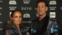 Jim Carrey présent lors d'une soirée : sa réponse au cours d'une interview fait le buzz !