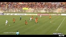 Côte dIvoire-Gabon 1-2  Buts et resume  5 septembre 2017 [HD