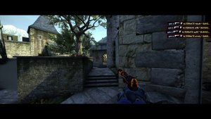 Counter-Strike: Global Offensive - 5 Kills vs. Attax At ESL One Meisterschaft - by BIGclan