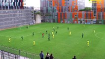 U19 : les buts de FC Nantes - Angers Vaillante