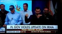 Quand l'interprète en langue des signes vole la vedette au gouverneur de Floride