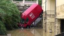 Six dead as flooding wreaks havoc in Italy