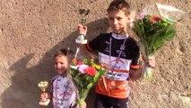 Jeux et cyclocross messey sur grosne 09 eptembre 2017 catégorie moustiques et benjamins