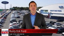 """Rusty Eck Ford"" Review 