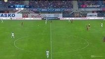 Marco Paixao Goal HD - Piast Gliwice 0-1 Lechia Gdansk 11092017