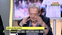Foot - L'Equipe d'Estelle : La lettre aux Marseillais de Guy Carlier