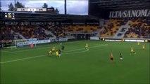 1-1 Billy Ions Goal Finland  Veikkausliiga - 11.09.2017 Seinajoen JK 1-1 VPS Vaasa