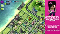 SimCity Buildit Tips: SimCash & Simoleons